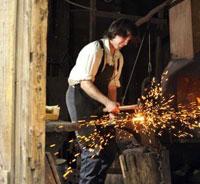 Bethpage Blacksmith