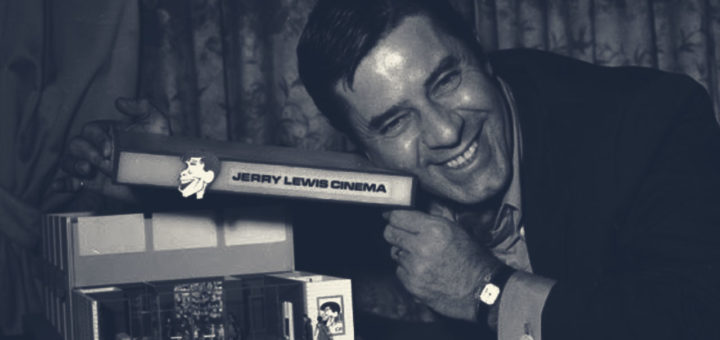 Jerry Lewis Cinema Staten Island