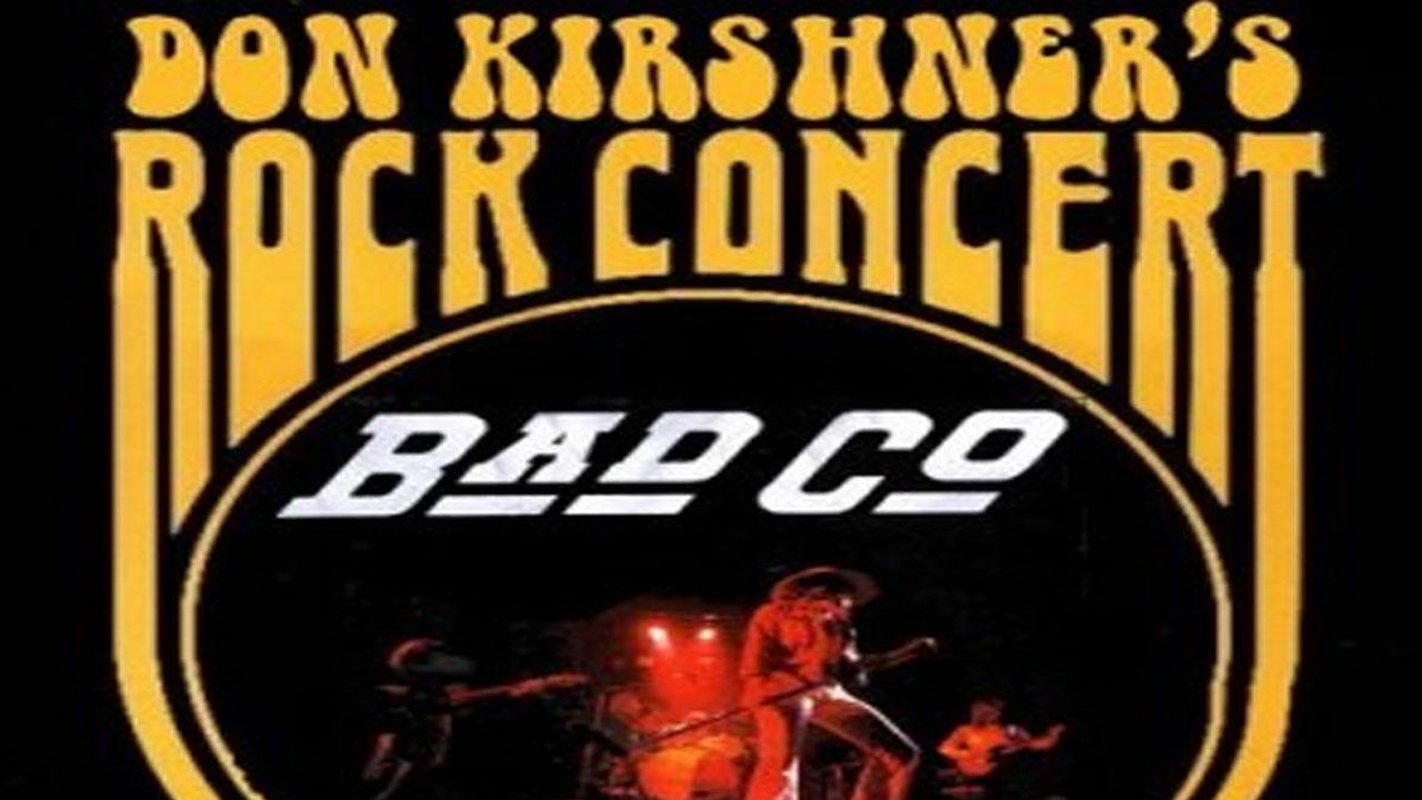 Don kirshner's rock concert full episodes youtube.