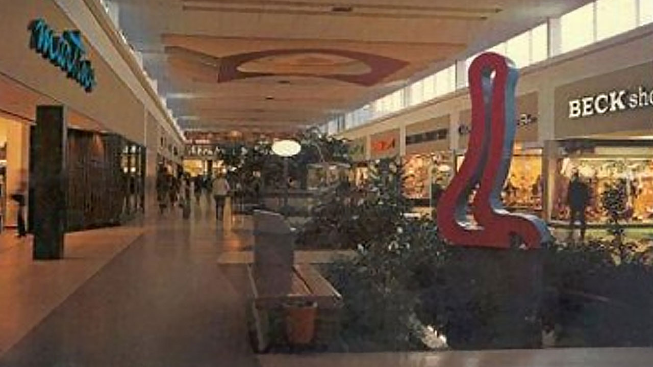 Smith Haven Mall – Long Island 70s Kid