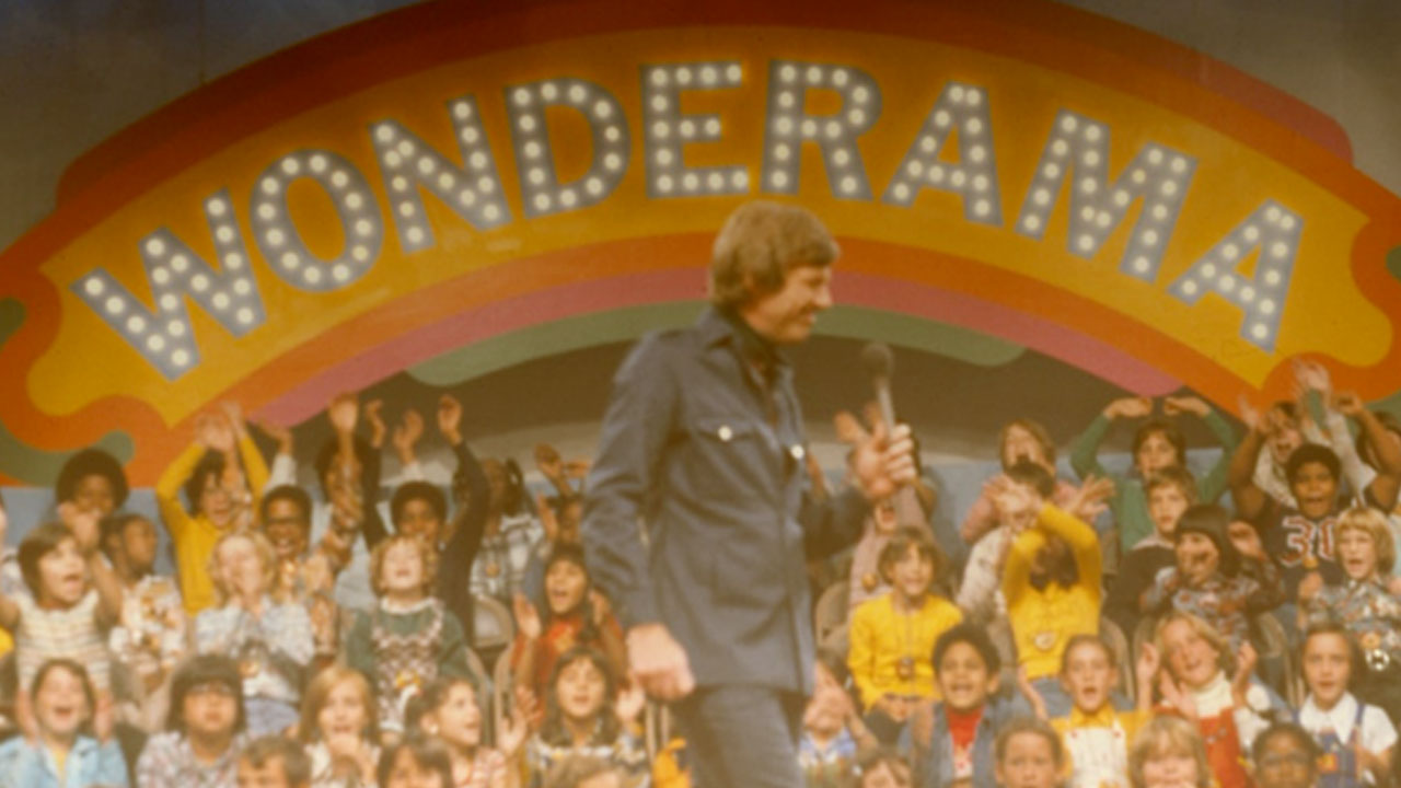 Wonderama – Long Island 70s Kid