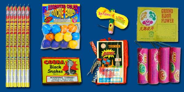 Fireworks – Long Island 70s Kid