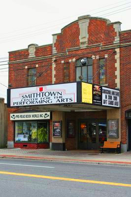 Smithtown Theater 2