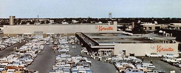 Korvette's-Westbury-1962