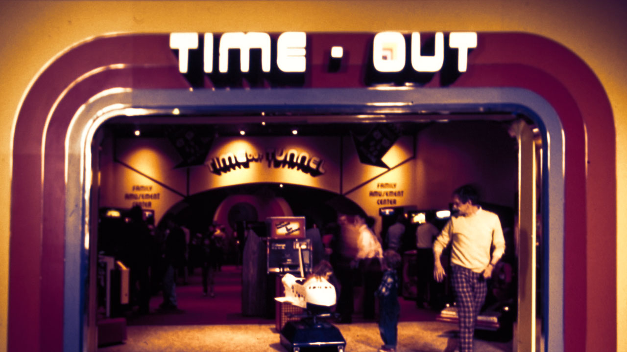 Time Out – Long Island 70s Kid